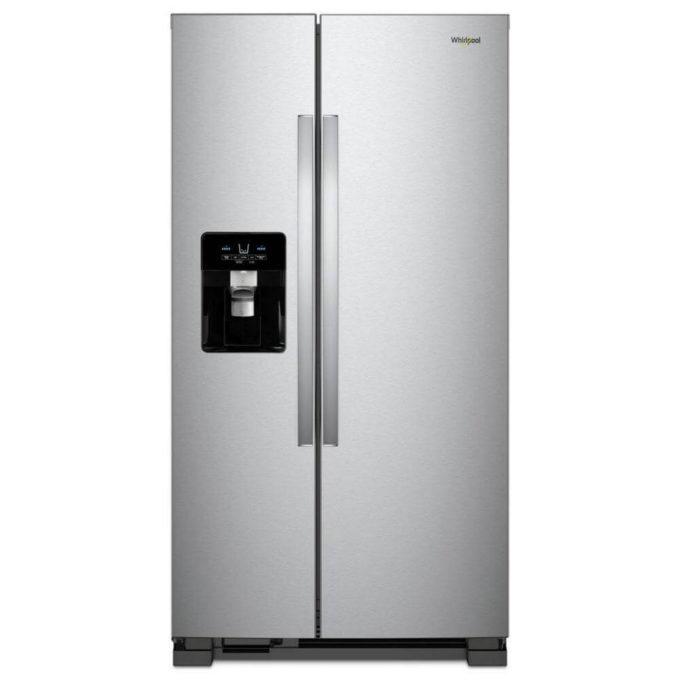海外のお洒落な冷蔵庫まとめ|【サイド・バイ・サイド】って何? | 自由なキッチン